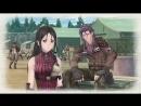 『戦場のヴァルキュリア4』動画「こっちのセリフだ」と「40デニールキック!」