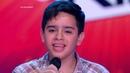 Ricardo cantó Someone like you de D. Wilson y Adele - LVK Col - Audiciones a ciegas – Cap 3 – T2