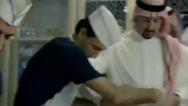 [v-s.mobi]ма шаа Аллах. Самое доброе видео, которое я когда либо видел. Ислам.mp4