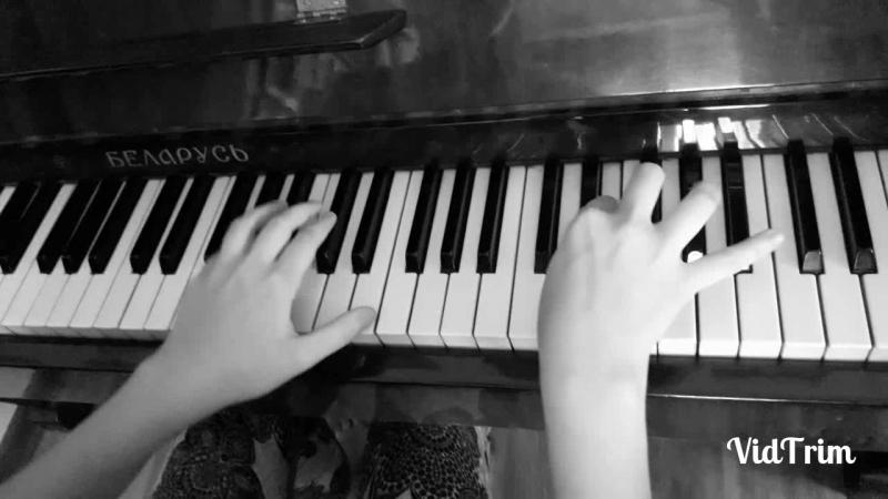 Jenerik (Kara Sevda OST) cover by Anastasia Kharalampidis