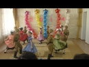 24 Вальс Ах эти тучи в голубом v Международный танцевальный конкурс IN KU Ama 2