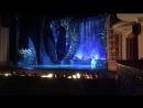 Генрепетиция балета кантаты Кармина Бурана