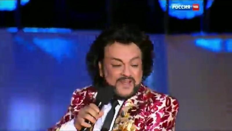 Филипп Киркоров - Акапелла души (Детская...лна 2015) (360p).mp4