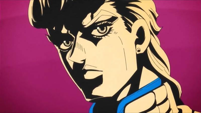 JoJo's Bizarre Adventure: Golden Wind Anime - First Teaser Trailer!