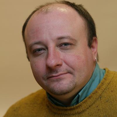 Алексей Вовин