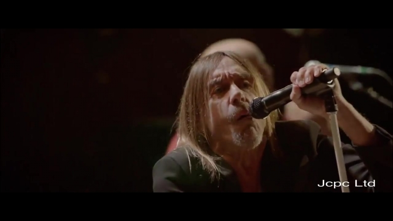 Iggy Pop Queen of the Stone Age Post Pop Depression Lust For Life ᴴᴰ Live at Royal Albert Hall London UK 2016