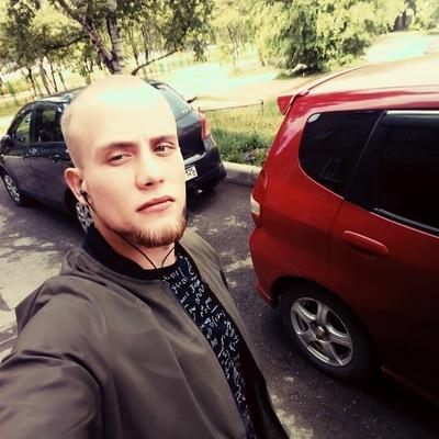 Павел Дашук