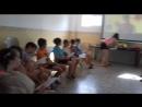 Уроки английского в летнем лагере!