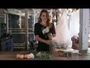 Мастер-класс по созданию оригинального свадебного букета от Jasmine Star.