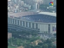El Camp Nou está preparado para el mejor partido del planeta ElClásico