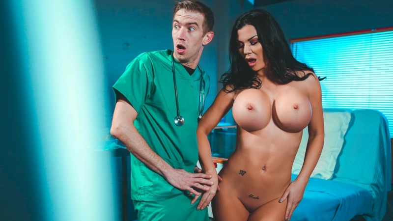 Jasmine Jae Danny D Plastic Dreams HD 1080, All sex, Brunette, MILF, Big Tits, Big Cock, Blowjob, Shaved,