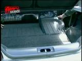 """""""Темперамент итальянский... умеренный..."""" - тест Alfa Romeo 146 от АвтоРевю, 1996 год"""
