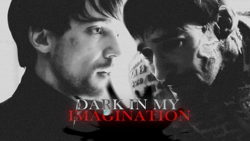 Dark!Voice of Rao x Riario   dark in my imagination [18, sex scenes]