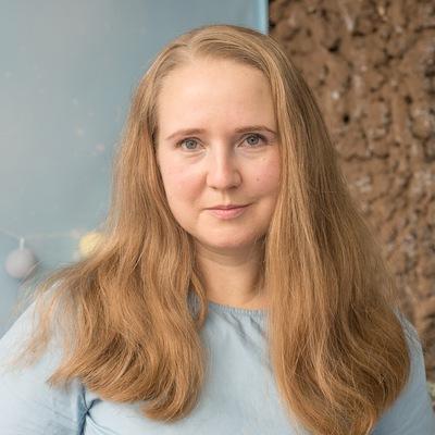 Ксения Вавржина