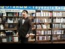 №25 мектептің 9- сынып оқушысы Шеш Сағыныштың кітапханада М. Мақатаев өлеңдерін мәнерлеп оқып тұрған сәтінен көрініс