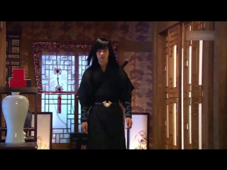 Воин Пэк Тон Су ❤