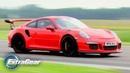 Chris Harris Lap Porsche 911 GT3 RS Extra Gear Top Gear