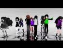 Крипипаста танец - YouTube.mp4