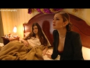 Застукала подругу - Екатерина Крупенина и Татьяна Борисова в сериале Стервы, или Странности любви 2004 - 8 серия