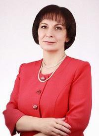 Наталья Павздерина