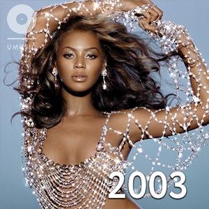 Ностальгия: 2003 г.