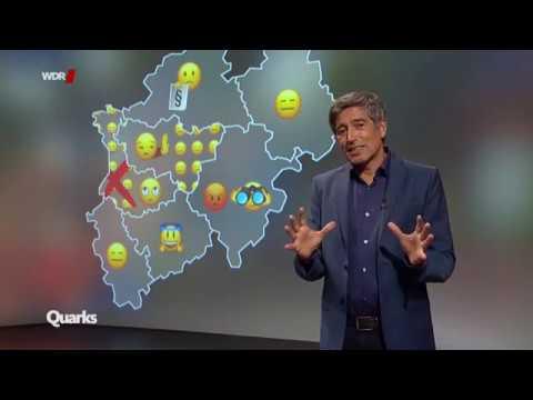 Quarks - Böse Nachbarn, gute Nachbarn - wie das Miteinander richtig gelingt (10.10.17)