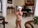 Bayby dansor