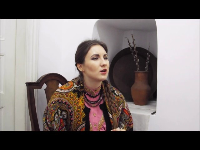 Исполнитель Наталия Гудева - В Океяне-море.