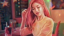 MAMAMOO SOLAR [SMOOTHIE] (Speed Art) Photoshop Blender