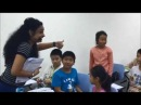 English Study Trip to Singapore for a group of Primary school students from Nanjing, China