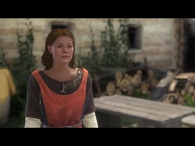 Трудный выбор в Kingdom Come: Deliverance · coub, коуб