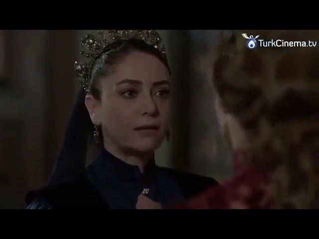 Великолепный Век Империя Кёсем 2 сезон 44 серия