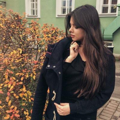 Диана Макаренко