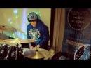 Анвар Баисламов Limp Bizkit My Way drum cover