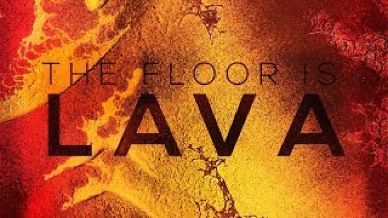 NIVIRO - The Floor Is Lava (Original Mix)