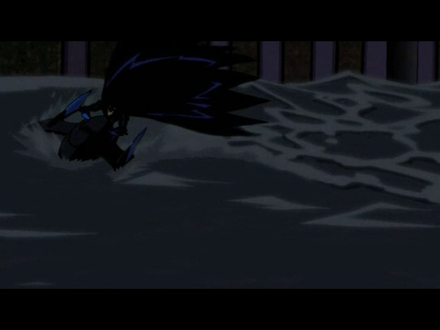Бэтмен (2004) 17 серия (2 сезон)