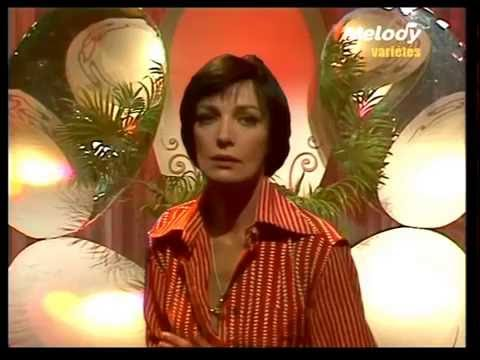 Marie Laforêt Star story