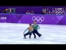 Фигурное Катание Спортивные Пары Произвольная Программа Часть 2