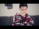 Dorian Duta - Naked (James Arthur acoustic сover)