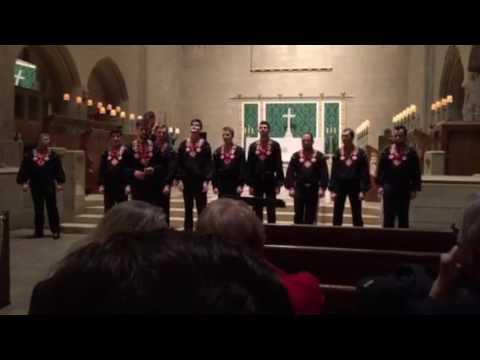 Камерний хор Київ в Ню Йорку