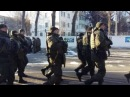 Встреча гвардейцев воинской части 3059, Кременчуг