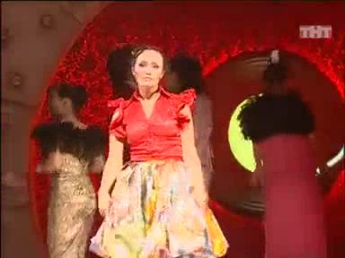 Камеди Вумен - Корыстные танцы Comedy Woman