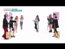 [Weekly Idol EP.356] Weekly Idol DREAM CATCHERs B-BOYING Class OPEN!