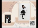 Product display maid's outfit and temptation