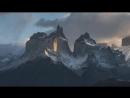 Башни Куэрнос. Чилийская Патагония