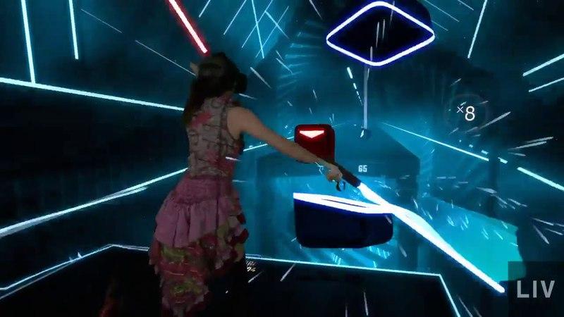 Насколько крутым может быть VR