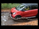 Smart forfour edition crosstown x out of office travel blog