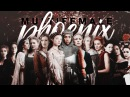 • P H O E N I X [multifemale queens]