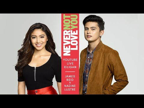 🔴LIVE SESSION: NNLY || Funniest LIVE interview with James Reid and Nadine Lustre a surprise host!