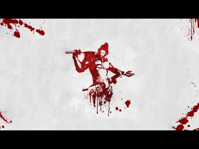 Metal Gear Rising: Revengeance OST - The Only Thing I Know For Real [HQ] [Extended] [Lyrics]